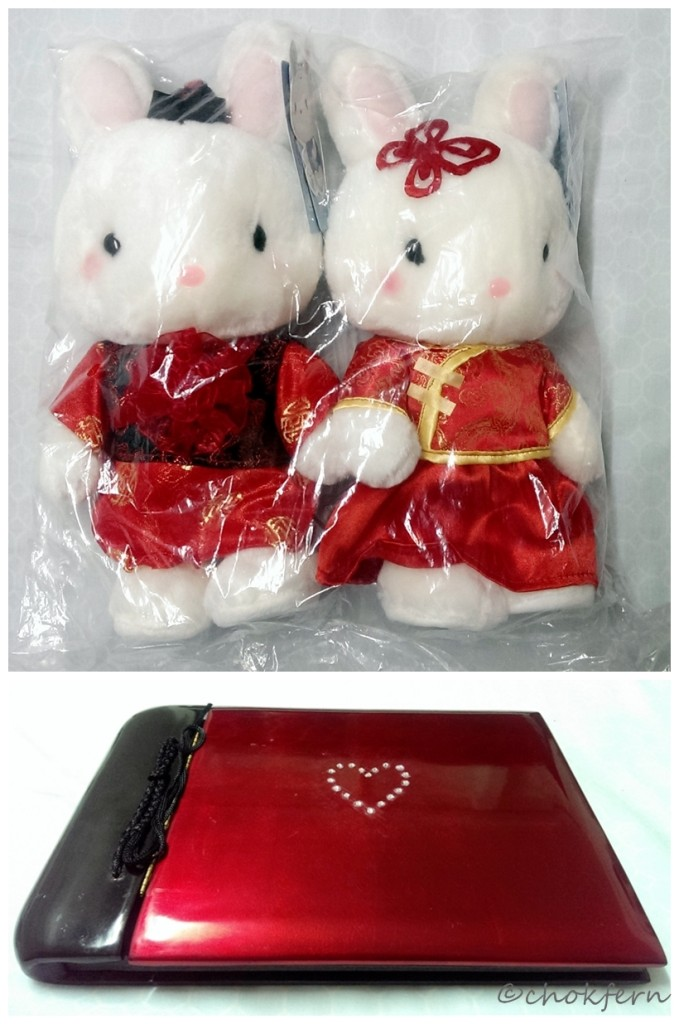 Wedding Gifts~